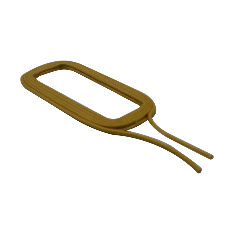 矩形铁氟龙自粘线圈