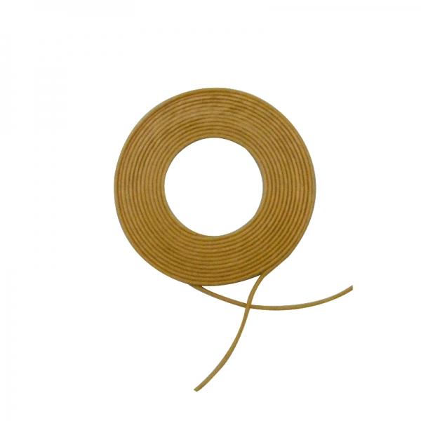 圆形铁氟龙自粘线圈
